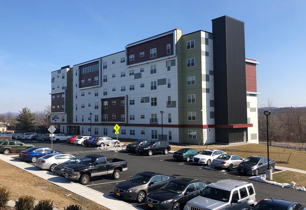 Ida Yarbrough Apartments, Phase 2