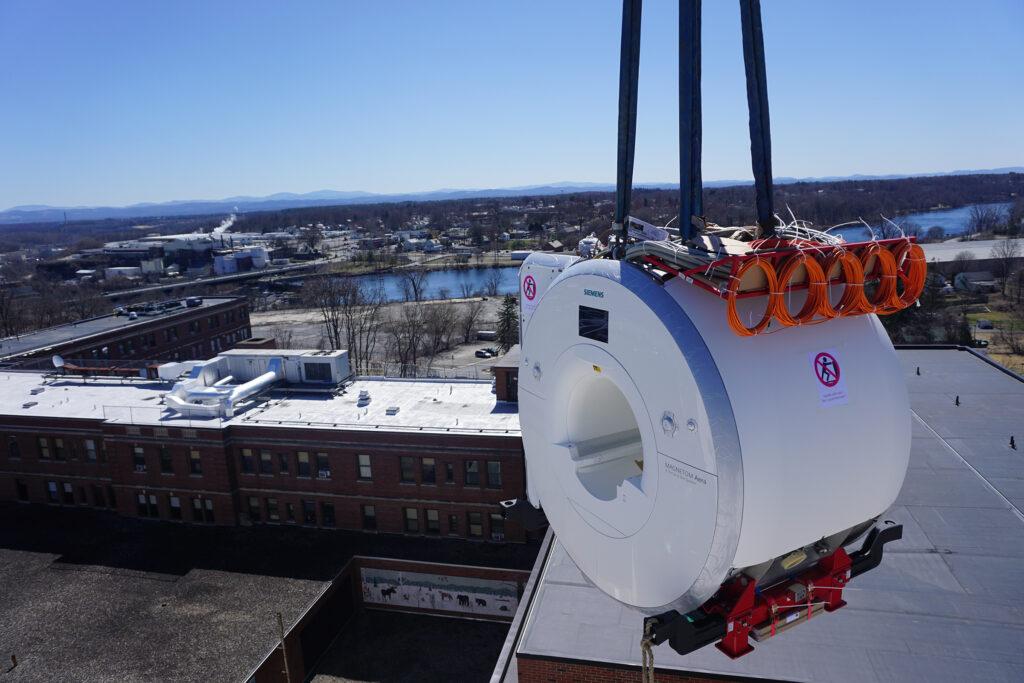 Hesnor Engineering Associates - Albany, NY and Adams, MA.