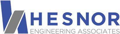 Hesnor Engineering Associates Logo